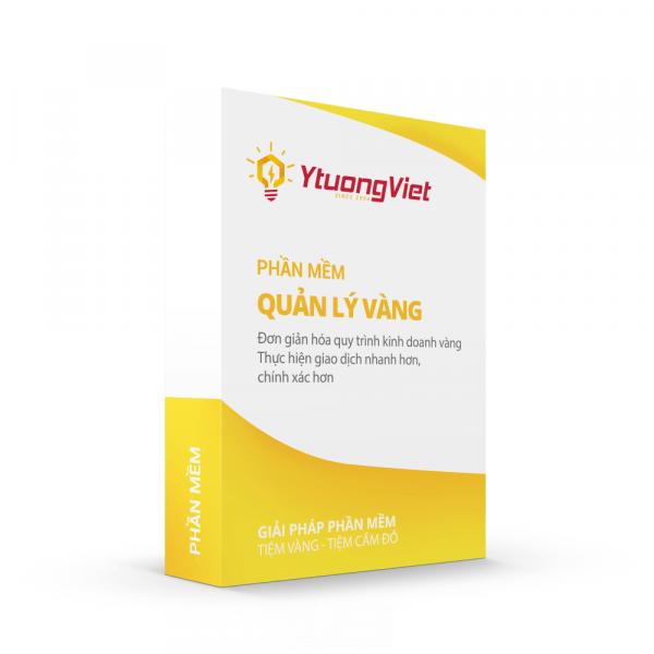 YTUONGVIET PM QUAN LY VANG