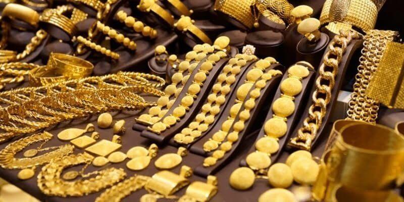 điều kiện kinh doanh vàng trang sức