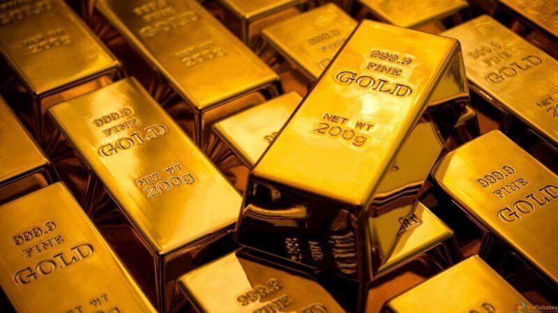 phần mềm cập nhật giá vàng