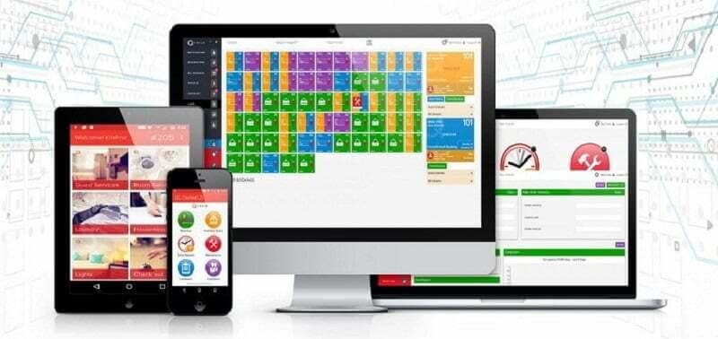 phần mềm quản lý cầm đồ trên iphone